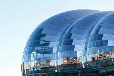 Sage in Gateshead