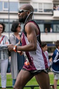 Marathon cool outfit