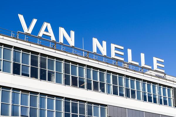 Van Nelle letters