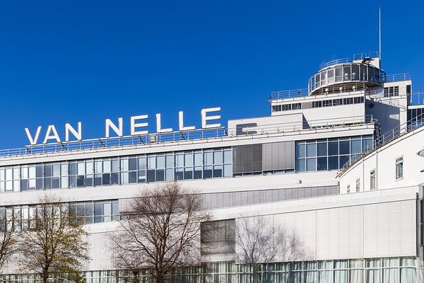 Old Van Nelle