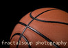 basketball close-up