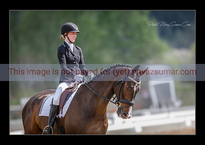 Borås Dressage meeting 2018