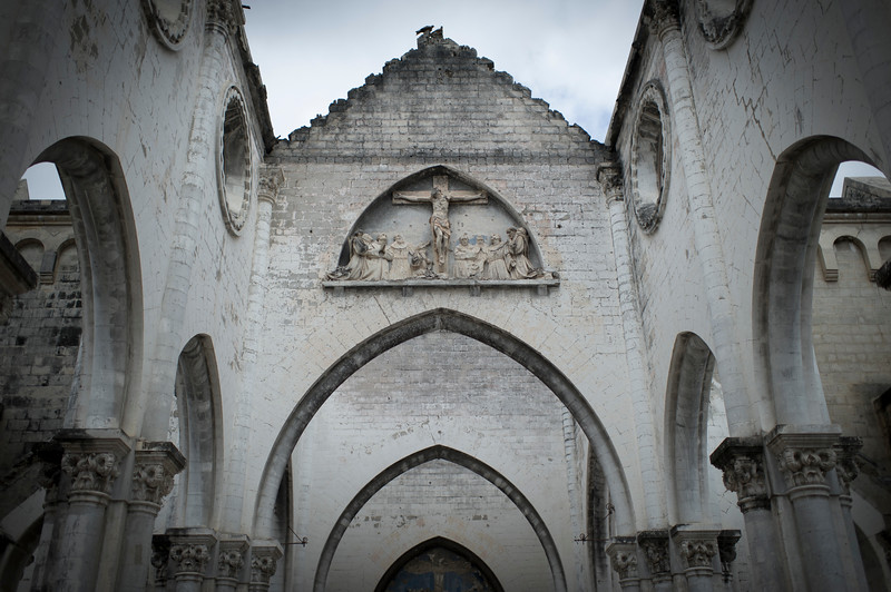 The Cathedral of Mogadishu is located in the Hamar Weyne district, which is the oldest town in Mogadishu. The cathedral was built in 1928 by Italian colonists and destroyed by Islamic fundamentalists in 2008.