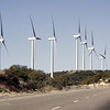 December 25, 2011 - NIMBY<br /> <br /> Wind turbines near the Golden Acorn Casino in eastern San Diego County.