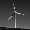 January 3, 2012 - Turbine in BW