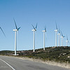January 2, 2012 - Turbines<br /> <br /> A little different from the photo of a few days ago.