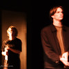 Tech Rehersal for The Tragical History of Doctor Faustus at Grossmont College, El Cajon, CA<br /> <br /> April 26, 2006