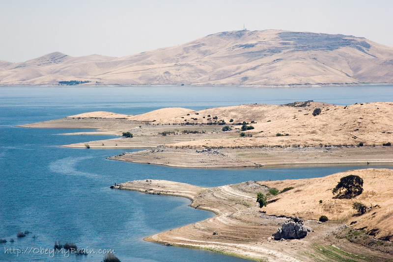 July 18, 2006<br /> <br /> San Luis Reservoir