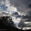 December 18, 2006<br /> <br /> Clouds after the storm this afternoon.