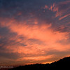 February 10, 2007<br /> <br /> Red sky at night