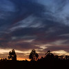March 4, 2007<br /> <br /> I do like them sunsets, don't I?