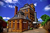 Hook Norton Brewery<br /> Hook Norton<br /> Designers of the best real ale in England.
