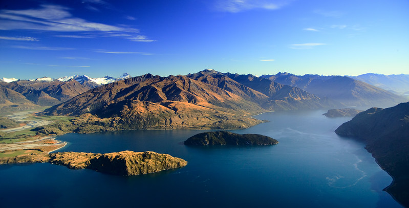 Wishing you a very Merry New Zealand Christmas!
