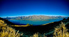 Lake Wakatipu 180<br /> <br /> This panorama of Lake Wakatipu encompasses an area that is probably the most filmed in New Zealand.<br /> <br /> On the left is Glenorchy and the Dart River which has featured in The Lord of the Rings, X-Men - Wolverine, The Lion, The Witch & The Wardrobe, Prince Caspian and The Lovely Bones amongst others. The number of advertisements is just too big to list.<br /> <br /> To the right is Mt Nicholas, filmed in The Waterhorse.<br /> <br /> In fact, you could make a location guide right here - note to self........<br /> <br /> Thanks to Alfie Speight and Glacier Southern Lakes Helicopters for the opportunity.