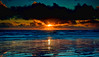 A magic time on Oreti Beach<br /> Invercargill