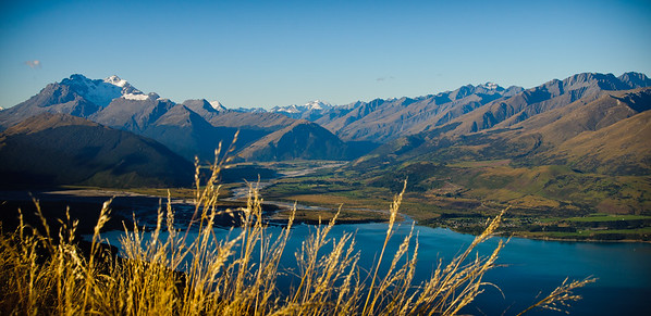 Looking into the Wizards Vale. A sneak image from my photo sortie today with Alfie Speight & Glacier Southern Lakes Helicopters. Awesome!