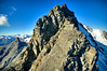 The Insurmountable Weight of Middle-earth Aotearoa.<br /> Mt Earnslaw and Mt Pluto - stars of The Two Towers from The Lord of the Rings films.