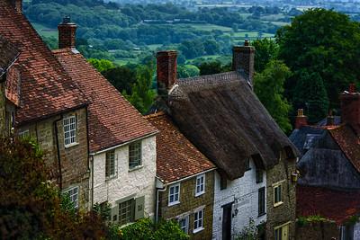 My England