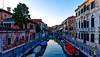 Memories of Venice