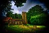 St Margaret's Churchyard<br /> Stradishall<br /> Suffolk