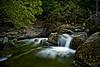 Roaring Meg Stream<br /> Kawarau Gorge