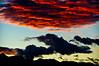 Sunrise from the Flet