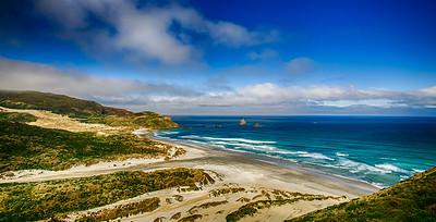 Solace in Dunedin Otago Peninsula