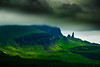 The Storr<br /> Isle of Skye