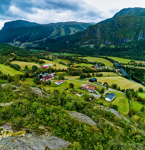 Hidden Norway