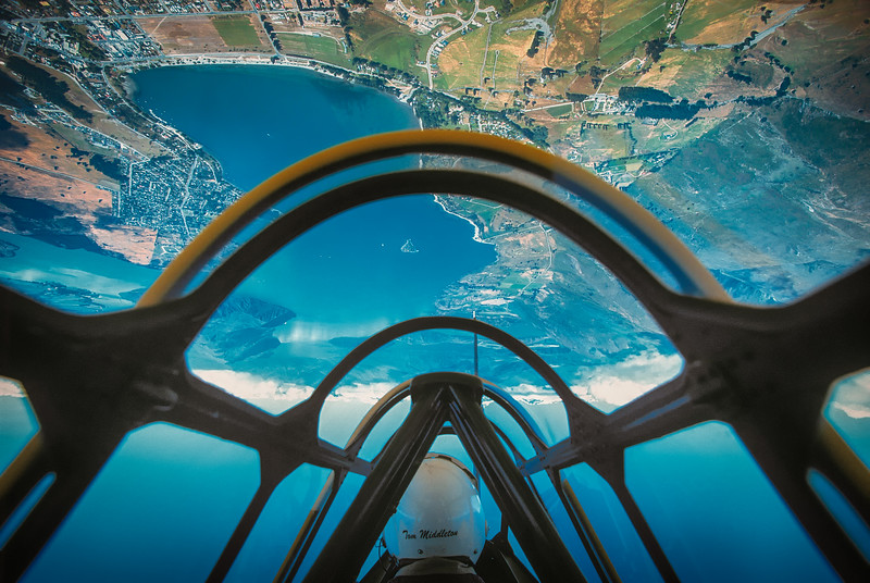 Aeros Over Home<br /> with Tom Middleton
