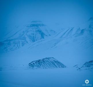 Svalbard February 2019