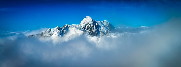 The Misty Mountains