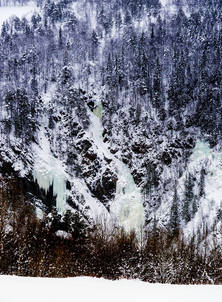 Dreams of Norway<br /> Winter is Coming