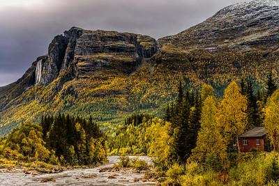 Four in 28 (4) Hemsedal Norway