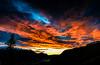 Hemsedal Sunset<br /> Hemsedal<br /> Hallingdal<br /> Norway