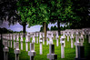 May You Rest In Peace<br /> We Will Remember You<br /> Cambridge American Cemetery<br /> The cemetery contains 3,809 headstones, with the remains of 3,812 servicemen
