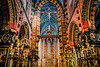 Four in 28 (2)<br /> Church of Our Lady Assumed into Heaven<br /> Krakow<br /> Poland
