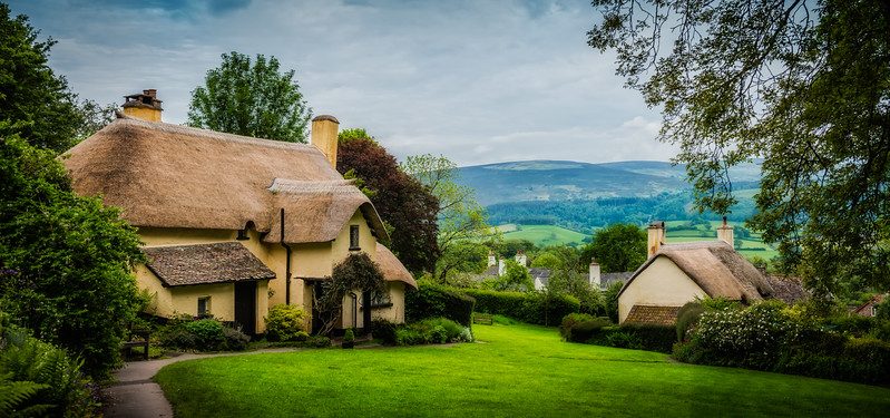 Entering a Somerset Dream