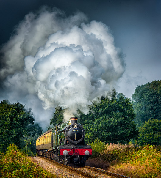 Somerset Steam