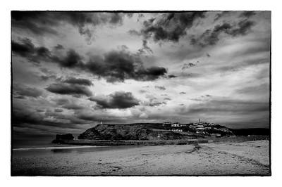 Portreath Cornwall