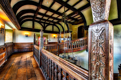 Inside Barrington Court