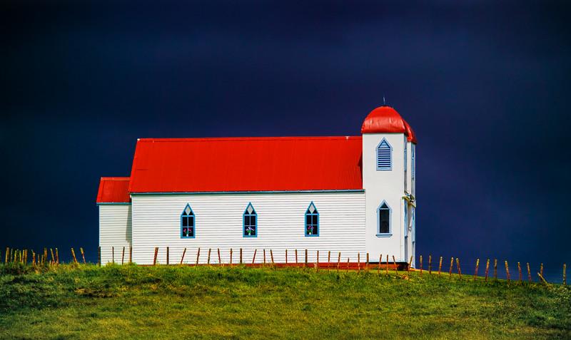 Ratana Church<br /> Raetihi<br /> North Island<br /> New Zealand