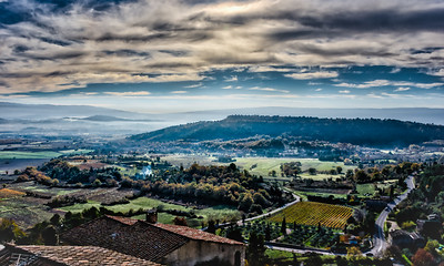 Provence, The View