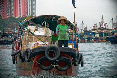 The Trader Hong Kong.