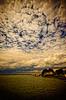 Mersea Island Cloudscape