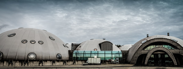 A Visit to Alvernia Studios Krakow Poland