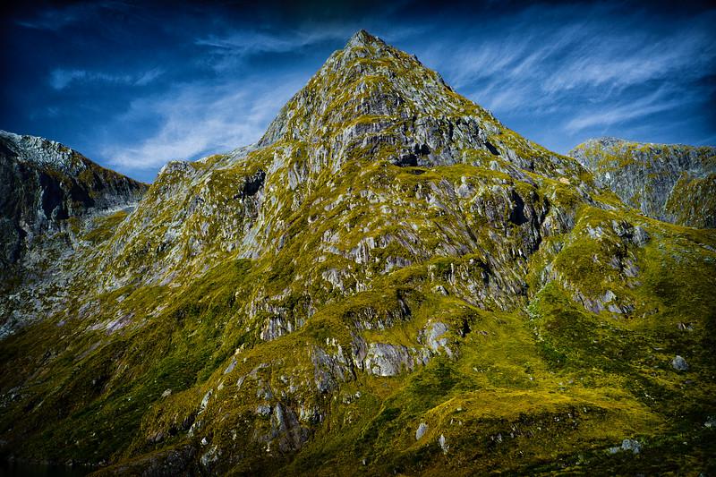 Mt Gundabad