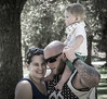 Belinda, Travis, Oliver<br /> Perth<br /> September 2012