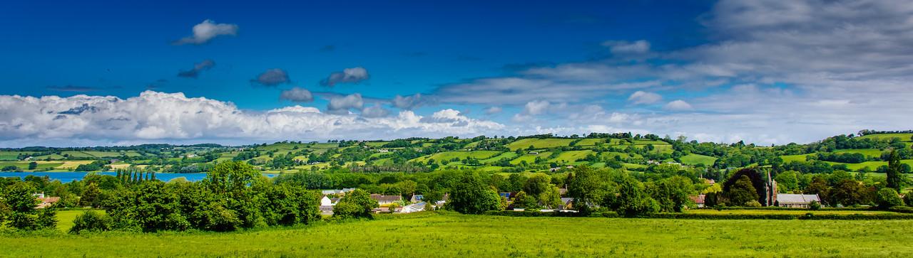 Ubley, Somerset