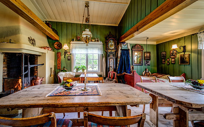 A great place to try Småmat Hagaled Gjestegard Hagaled Hallingdal Norway